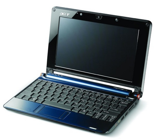 Aspire One@Acer